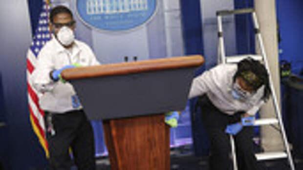 Миллиарды компенсации: От России и Китая требуют расплатиться за коронавирус