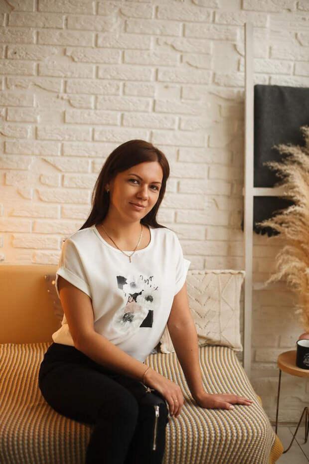 Непобежденная: Екатерина Мартынова — о том, как пер...