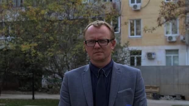 Главу департамента горхоза Севастополя обвинили в массовых увольнениях