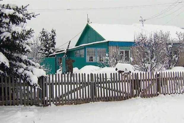 «Только вхорошие руки»: сибирский бизнесмен продаёт село с жителями