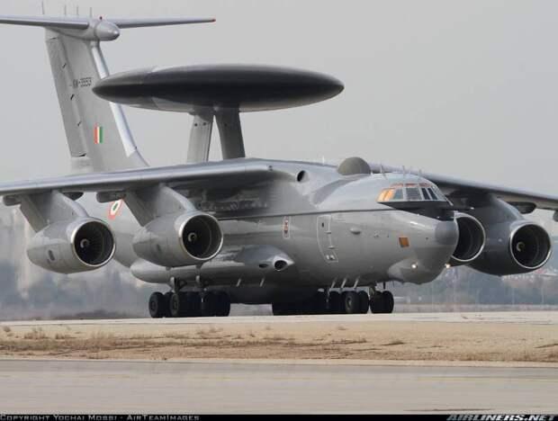 Новые воздушные радары «Saab-2000 AEW&C» для ВВС Пакистана: в чём хитрость стратегии Исламабада?