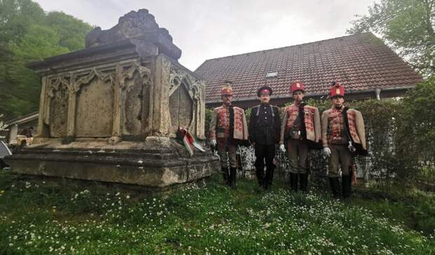 Брошены и забыты: судьба могил русских воинов в Трансильвании незавидна