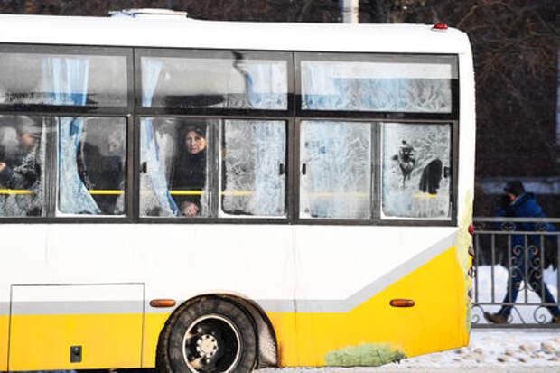 Свое пожили: каждый третий автобус в России старше 25 лет
