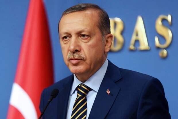 Президент Турции впервые за65 лет посетит Грецию