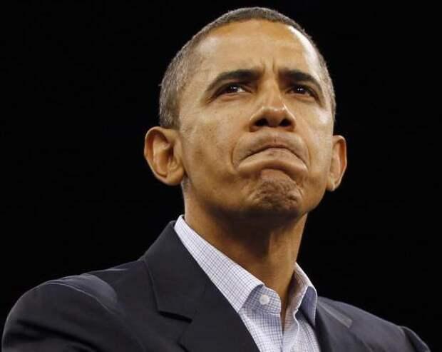 На саммите Обама прогнулся под Китай