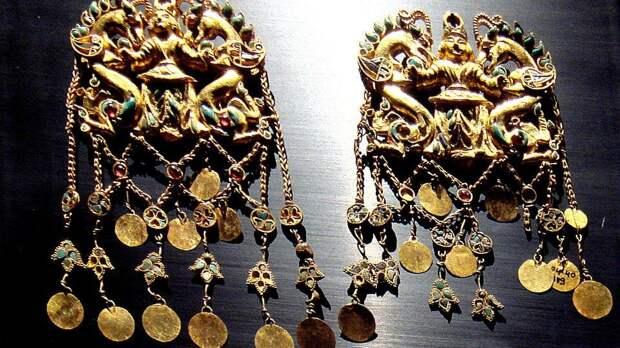 Покидая Афганистан, американцы прихватили его золото