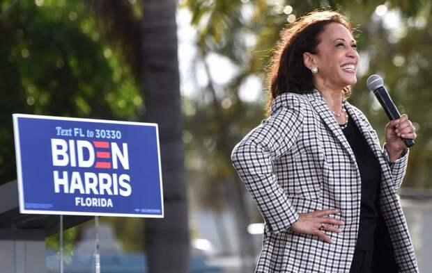 Кто такая Камала Харрис и станет ли она следующим президентом США
