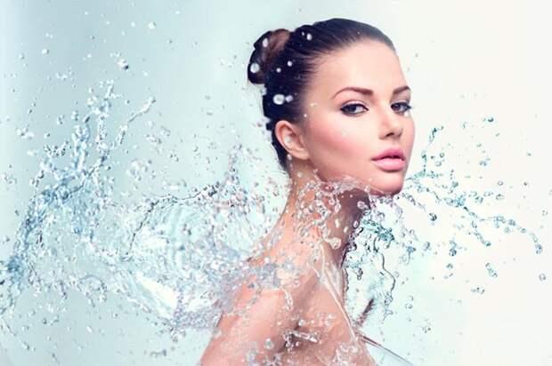 Смойте стресс водой