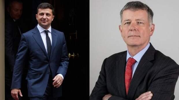 Зеленский пошел по стопам Порошенко: как продать Британии антироссийскую позицию и украинский суверенитет