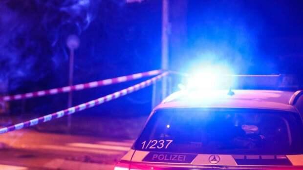 Женщина во время нападения отрезала насильнику гениталии
