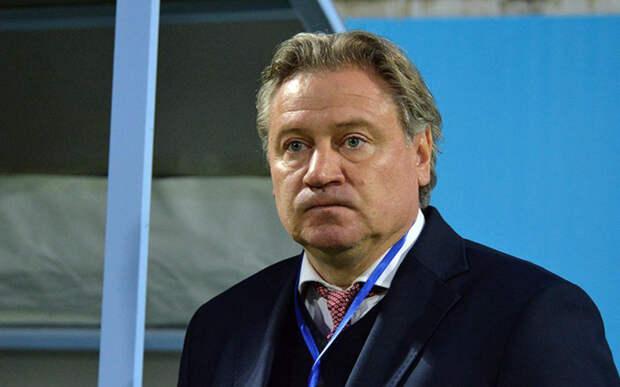 Андрей Канчельксис: Бельгийцы обыграли Россию практически пешком. Прекращайте издеваться над футболом!
