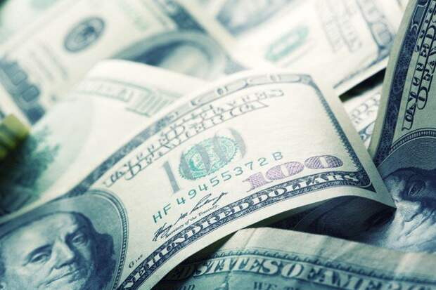 Коррупционеры вывели из Украины $22 млрд