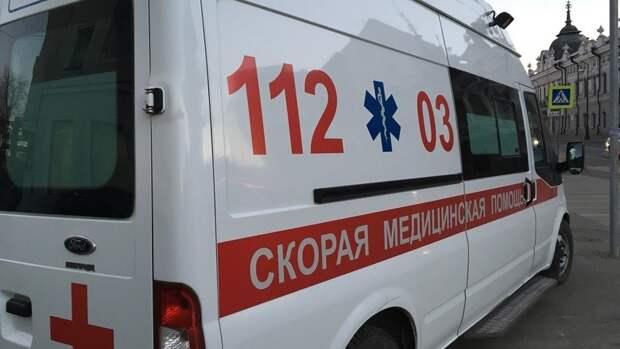 Пьяный полицейский до смерти избил сына в Москве