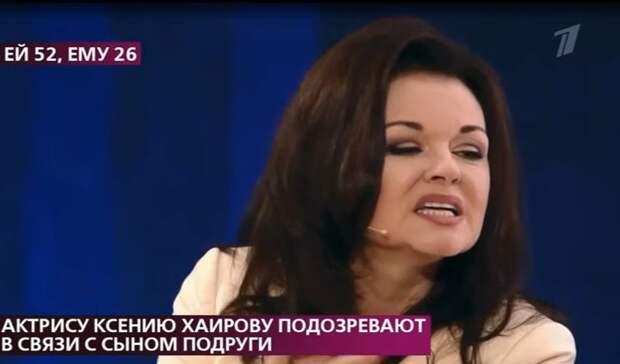 Свадьба в июне? Дочь Валентины Талызиной получила предложение от 26-летнего сына подруги