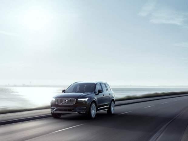Volvo Cars начнет экономить на участии в автосалонах и рекламе