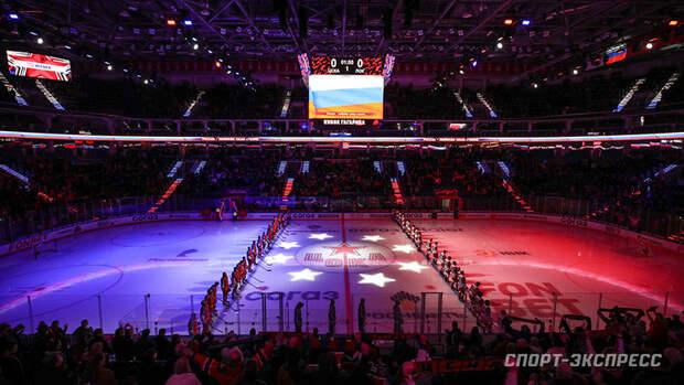 Правление КХЛ утвердило структуру проведения чемпионата сезона-2021/2022