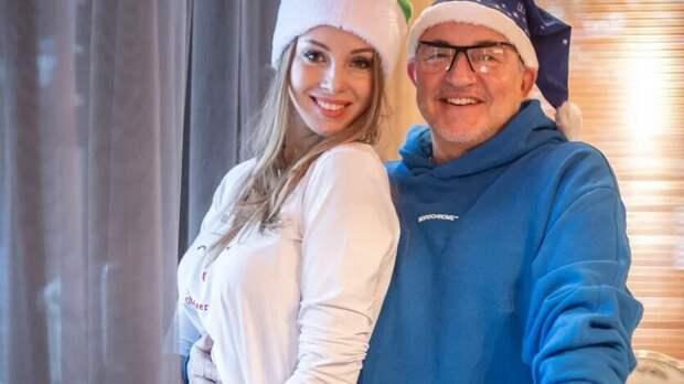 Жена ростовчанка— это счастье: Дмитрий Дибров рассказал оботсутствии логики влюбви
