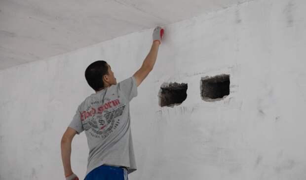 В школах Владивостока при плановом летнем ремонте уделят особое внимание безопасности
