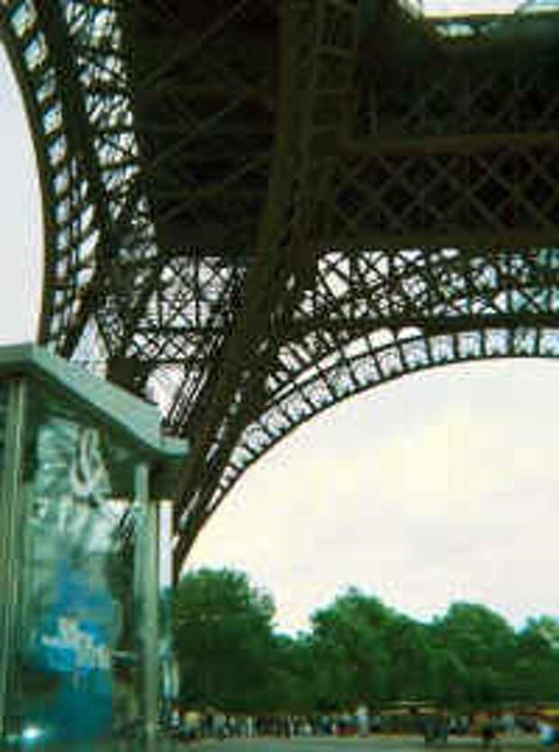 Телефоны-автоматы Парижа и их судьба