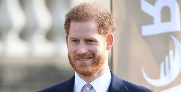 Принц Гарри признался, что первое свидание с Меган Маркл у него было в супермаркете