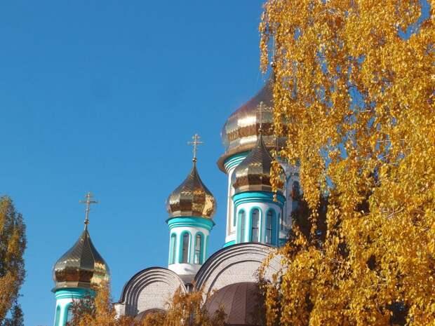 Храм на Фестивальной завершит набор в паломническую поездку 20 июня