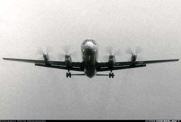 Этот день в авиации. 9 января