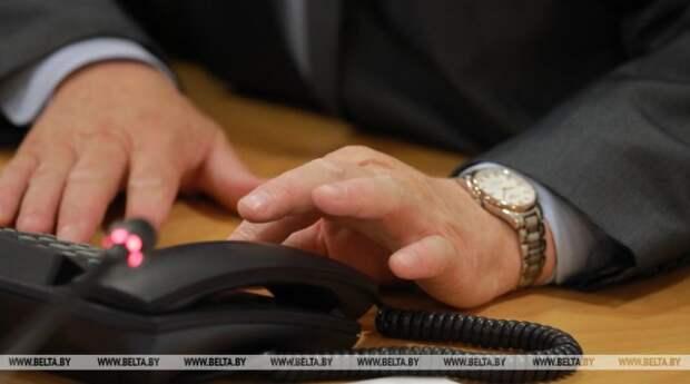 Горячие линии по качеству услуг ´Белтелекома´ КГК проведет 13-16 апреля.