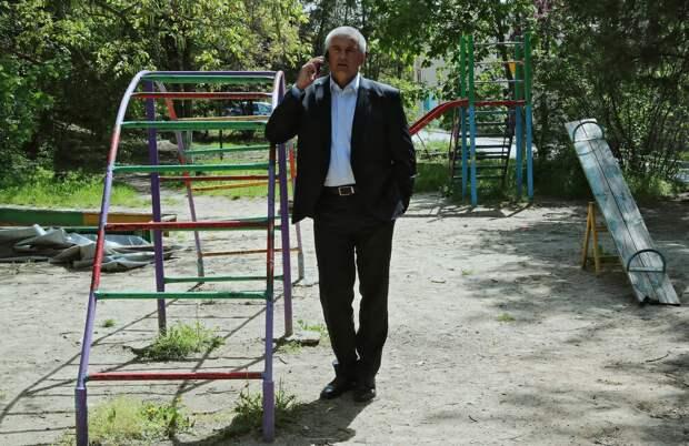 Аксёнов сравнил чистоту и порядок во дворах Крыма с полётом на Марс