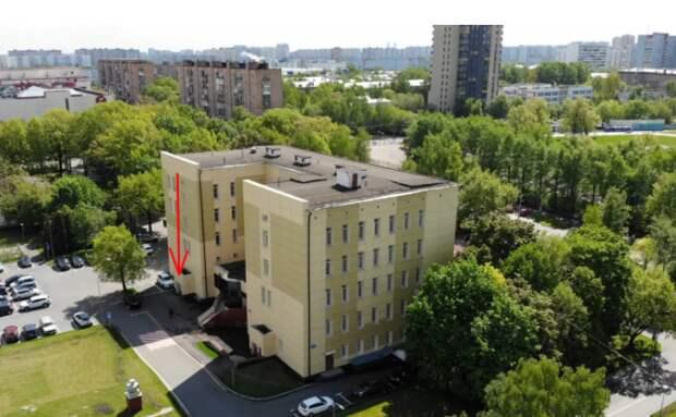 В Больнице имени Вересаева отдел платных услуг переехал в другой корпус