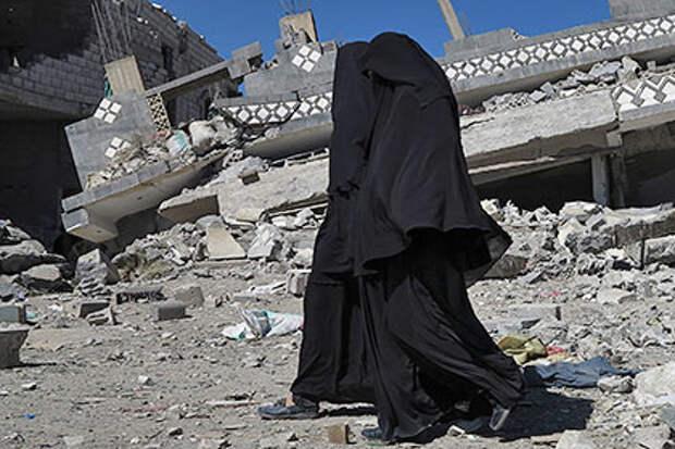 доллары,евро...а вот в Ираке казнили 150 женщин за отказ от секс-джихада