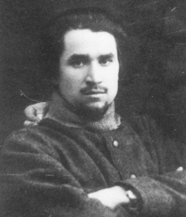 Мирсаид Хайдаргалиевич Султан-Галиев (1892-1940)