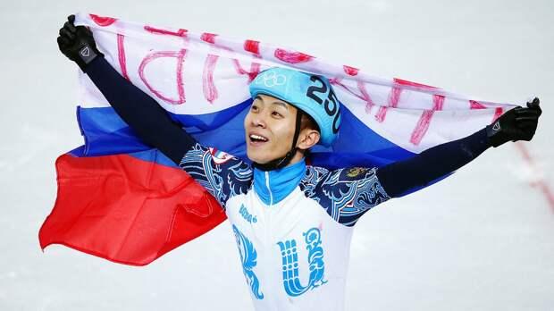 6-кратный чемпион ОИВиктор Анзавершил карьеру. Его выжили изродной Кореи, онменял имя ипобеждал для России