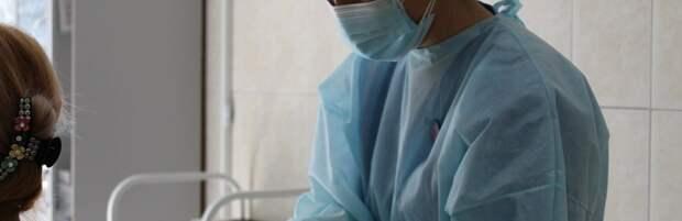 В Атырауской области от коронавируса привились 135 тысяч людей