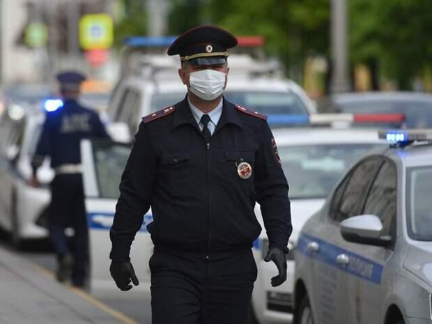 На въезде в Ивановскую область появились посты ДПС из-за ухудшения эпидобстановки