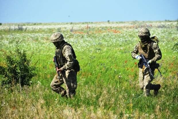 ВСУ убили пятерых солдат армии ЛНР