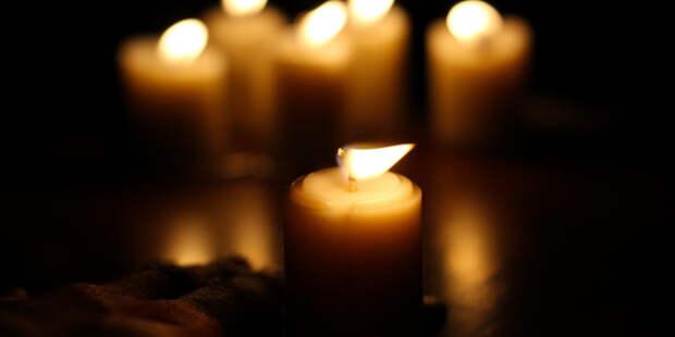 Умер кормивший бедняков в Риме благотворитель Дино Импальяццо