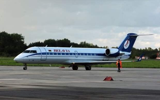 Премьер Белоруссии призвал восстановить полноценное авиасообщение с РФ