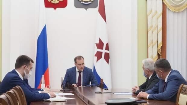 Уровень газификации в Мордовии достиг 93,6%