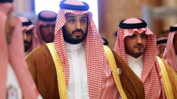Крах Саудитов: распродажа королевства по дешёвке объявлена