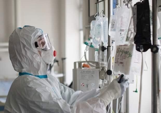 В Минздраве заявили о способности коронавируса поражать любые органы человека