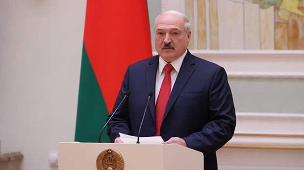 Лукашенко: Белоруссия создала собственную вакцину от коронавируса