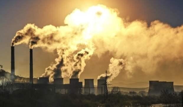 Торговлю углеродными квотами Китай начнет кконцу июня