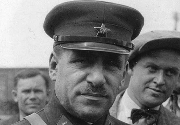 Смерть под пытками: что на самом деле случилось с Василием Блюхером