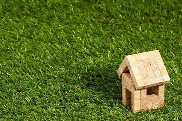 Аналитики назвали регионы с самыми низкими ценами на частные дома
