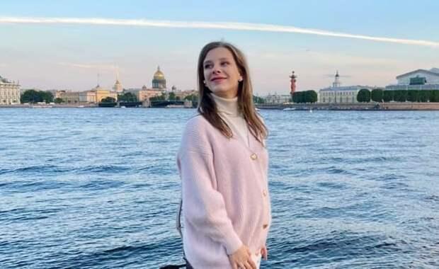 Арзамасова рассказала о беременности и жизни с Авербухом