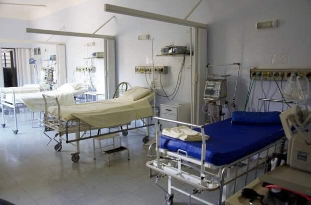 Подравшийся с полицейскими на Ленинградке иностранец попал в больницу