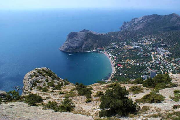 Татары Крыма призывают Турцию признать полуостров частью России