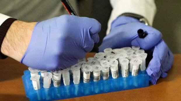 Беглов заявил о возможном ужесточении мер против коронавируса