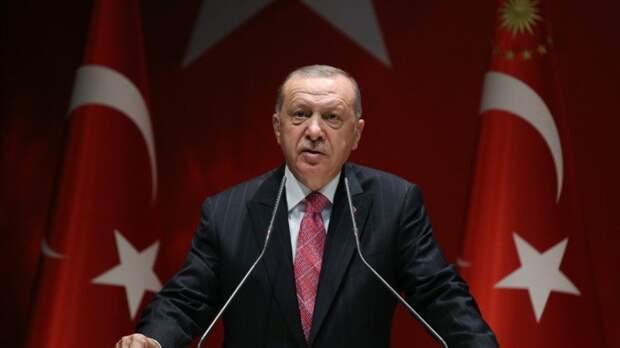 Решится ли Эрдоган на войну?