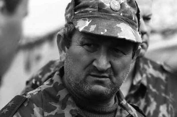 Геннадий Трошев: тайна гибели «окопного генерала»